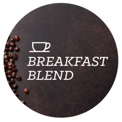 Breakfast Blend - Java Bean Plus