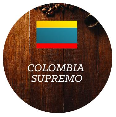 Colombia Supremo - Java Bean Plus