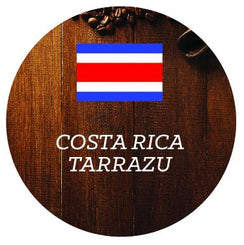 Costa Rica Tarrazu Coffee Beans