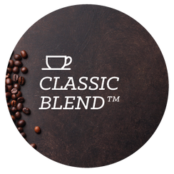 Classic Blend™ - Java Bean Plus