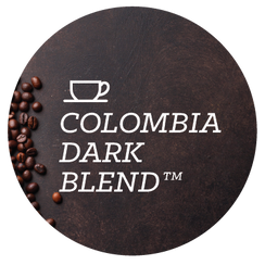 Colombia Dark Blend™ - Java Bean Plus