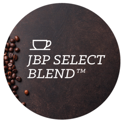 JBP Select Blend™ - Java Bean Plus