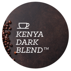 Kenya Dark Blend™ - Java Bean Plus