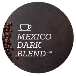 Mexico Dark Blend™ - Java Bean Plus