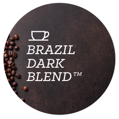 Brazil Dark Blend™ - Java Bean Plus