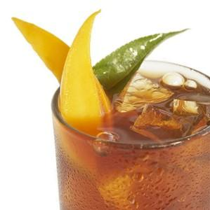 Ice Tea - Calypso Mango - Java Bean Plus