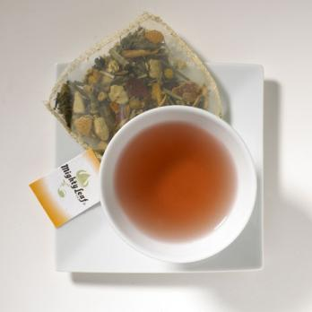Herbal Tea - Chamomile Citrus - Java Bean Plus