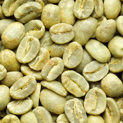 Green Coffee - Colombia Supremo Coffee Beans