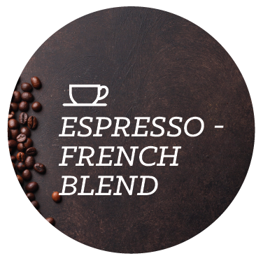 Espresso - French Blend Coffee Beans