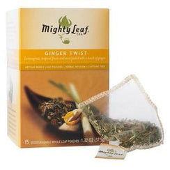 Herbal Tea - Ginger Twist - Java Bean Plus