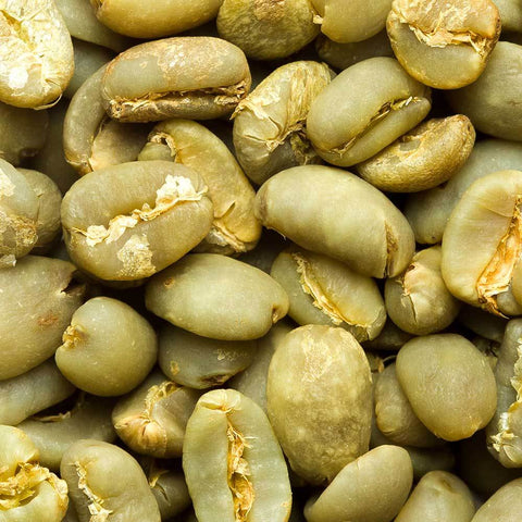 Green Coffee - Indonesia Sumatra Coffee Beans