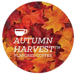 Flavored Coffee - Autumn Harvest™ - Java Bean Plus