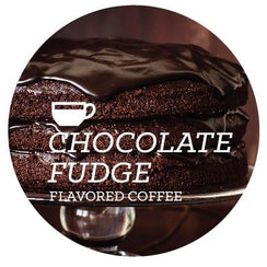 Flavored Coffee - Chocolate Fudge - Java Bean Plus