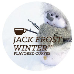 Flavored Coffee - Jack Frost Winter™ - Java Bean Plus