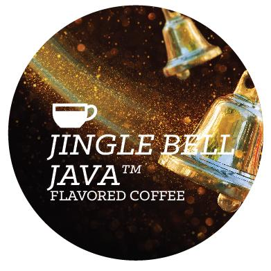 Flavored Coffee - Jingle Bell Java™ - Java Bean Plus