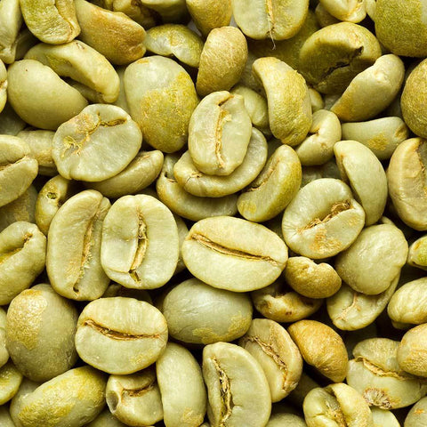 Green Coffee - Mexico High Grown Coffee Beans