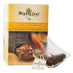 Herbal - Organic African Nectar - Java Bean Plus