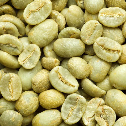 Green Coffee - Colombia (Organic & Fair Trade) Coffee Beans