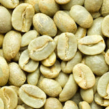 Green Coffee - Peru (Organic & Fair Trade) Coffee Beans