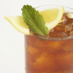 Ice Tea - Organic Pure Black - Java Bean Plus