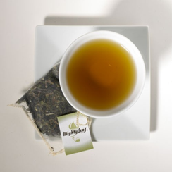 Green Tea - Organic Hojicha - Java Bean Plus