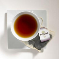 Black Tea - Orange Dulce - Java Bean Plus