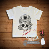 Rockabilly boy & Girl Tshirt