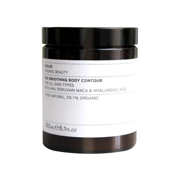 360 Smoothing Body Contour I An anti-ageing body cream
