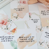 Affirmation Cards - Imaan and Confidence - Salam Gorgeous