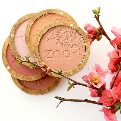 Zao Blush - Salam Gorgeous