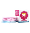 Flo Natural Bamboo Ultra Thin Pads - Salam Gorgeous