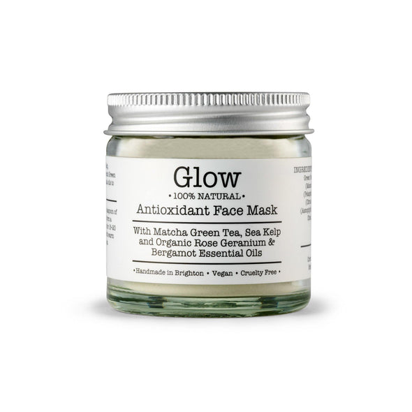 Glow Face Mask