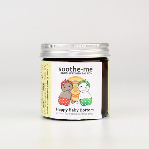 Happy Baby Cream - Halal Goodies