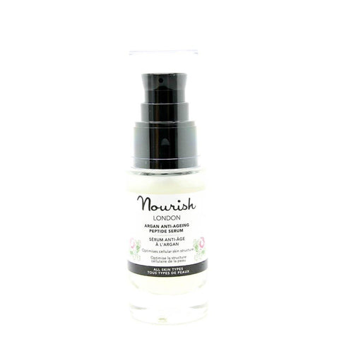 Anti-Ageing peptide serum - Halal Goodies