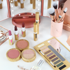 Party Perfect - The makeup edit - Salam Gorgeous