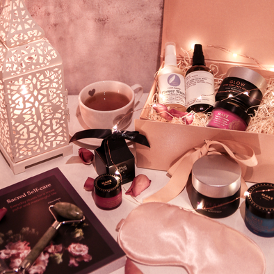 Sleeping Beauty Box - The Ultimate Night Ritual Kit - Salam Gorgeous