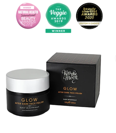 Glow - After Dark Face Polish