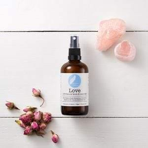 Love Aromatherapy Room & Linen Mist - Salam Gorgeous
