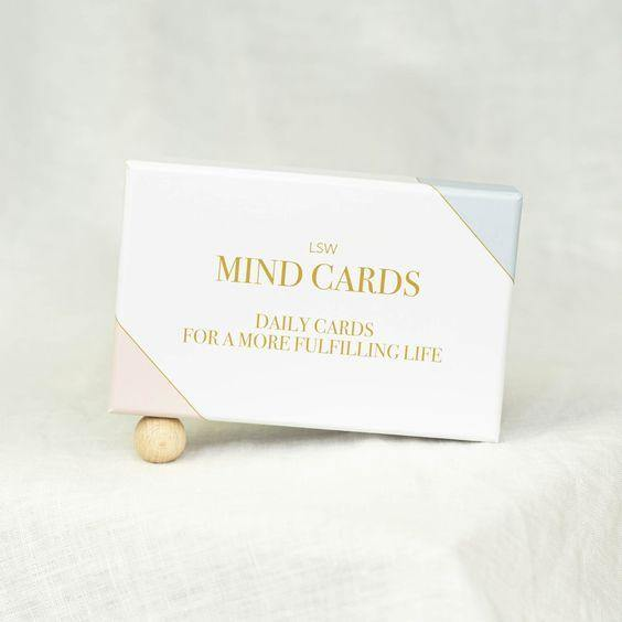 LSW Mind Cards - Salam Gorgeous