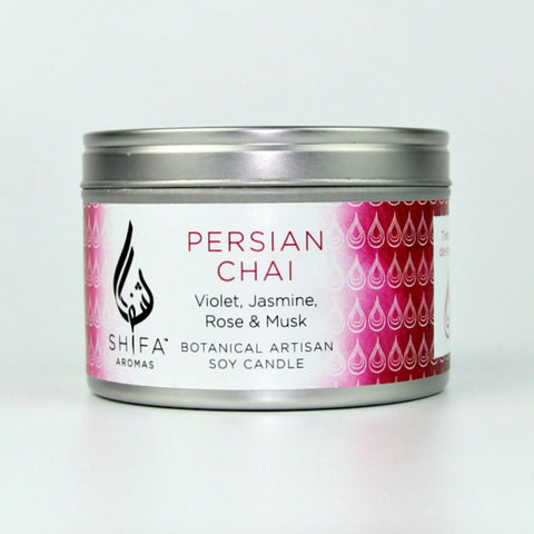 Persian Chai - Halal Goodies