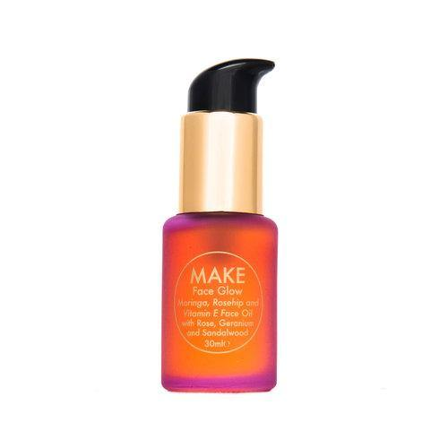 Make face Glow - Face Oil