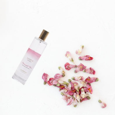 Luxury room Mist - Midnight Rose