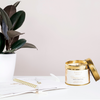 Soy Wax Candles - Salam Gorgeous
