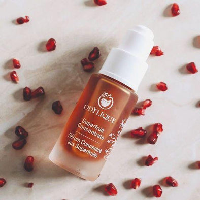 Superfruit concentrate - Face Oil
