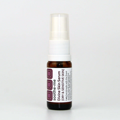 Divine! Facial Serum Oil 10ml - Halal Goodies