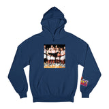 Knicks and Whoopi Design