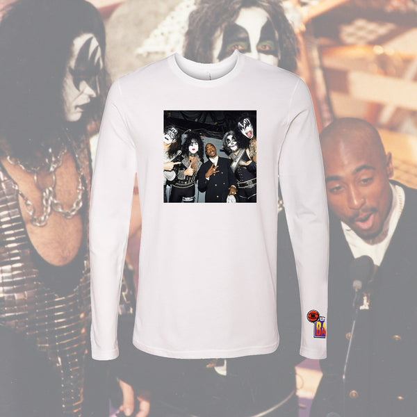 Tupac and Kiss Design
