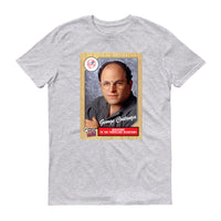 Costanza Baseball Card Design