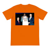 Ewing Draft Night Design