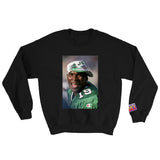 Keyshawn Jets Design